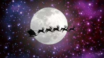 fullmoonchristmas